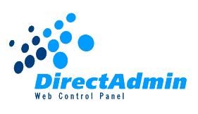 DirectAdmin Logo